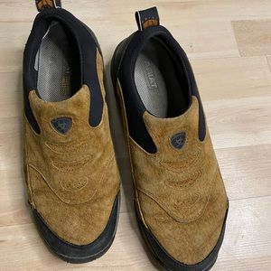 Ariat Slip On Shoes size 8B